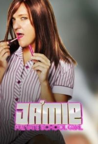 Cover der TV-Serie Ja'mie: Private School Girl