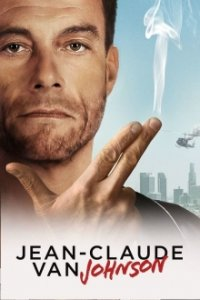 Cover der TV-Serie Jean-Claude Van Johnson