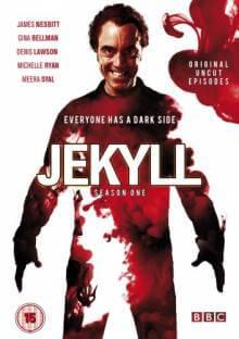 Cover von Jekyll - Blick in deinen Abgrund (Serie)