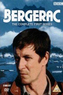 Cover von Jim Bergerac ermittelt (Serie)