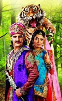 Jodha Akbar Staffel 1