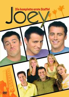 Cover der TV-Serie Joey