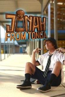 Cover der TV-Serie Jonah from Tonga