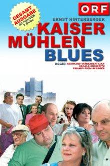 Cover von Kaisermühlen Blues (Serie)