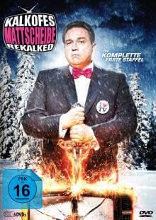 Cover von Kalkofes Mattscheibe - Rekalked (Serie)