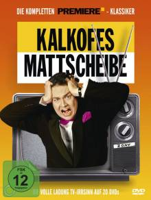 Cover von Kalkofes Mattscheibe (Serie)