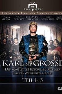 Cover von Karl der Große (Serie)