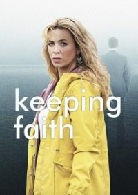 Cover Keeping Faith, Keeping Faith
