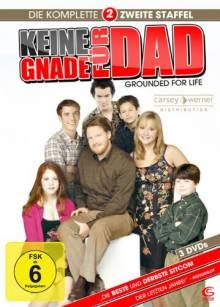 Cover von Keine Gnade für Dad (Serie)