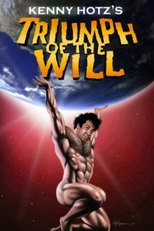 Cover von Kenny Hotz's Triumph of the Will (Serie)
