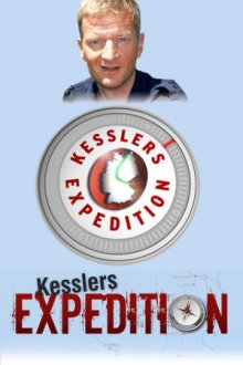Cover von Kesslers Expedition (Serie)