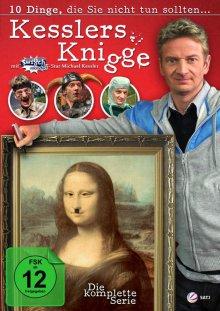 Cover von Kesslers Knigge  (Serie)