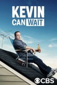 Cover der TV-Serie Kevin Can Wait