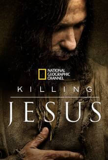 Cover der TV-Serie Killing Jesus