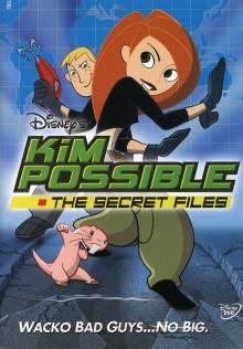 Cover von Kim Possible (Serie)