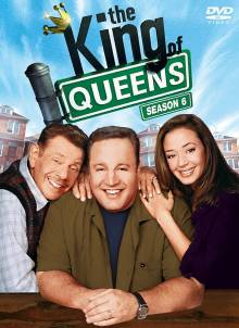 Cover der TV-Serie King of Queens