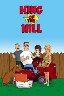 Cover von King of the Hill (Serie)