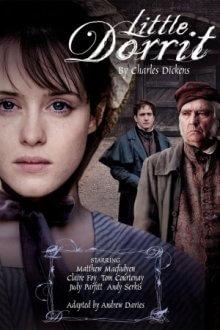 Cover von Klein Dorrit (Serie)