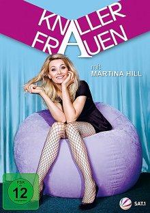 Cover von Knallerfrauen (Serie)