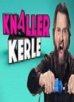 Cover von Knallerkerle (Serie)