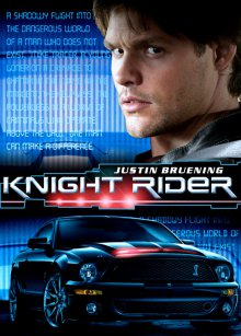 Cover der TV-Serie Knight Rider (2008)