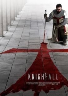 Cover von Knightfall (Serie)