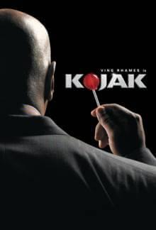 Cover von Kojak (2005) (Serie)