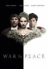 Cover von Krieg und Frieden (Serie)