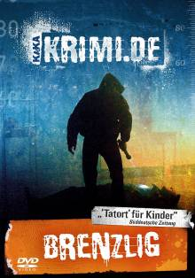 Cover der TV-Serie KRIMI.DE