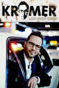 Cover der TV-Serie Krömer – Late Night Show