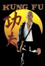 Kung Fu Serien Cover
