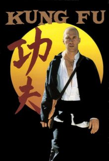 Cover der TV-Serie Kung Fu