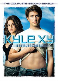 Cover der TV-Serie Kyle XY