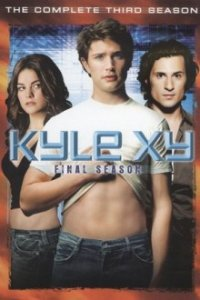 Cover Kyle XY, Poster Kyle XY