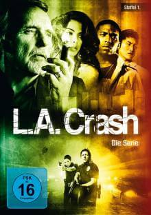Cover der TV-Serie L.A. Crash
