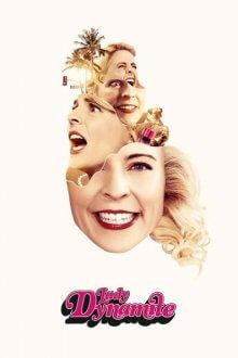 Cover von Lady Dynamite (Serie)