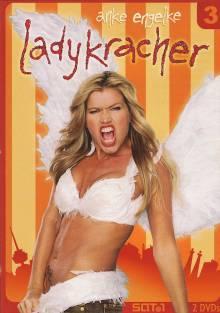 Cover von Ladykracher (Serie)