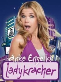 Cover der TV-Serie Ladykracher