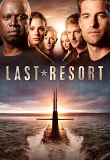 Cover von Last Resort (Serie)