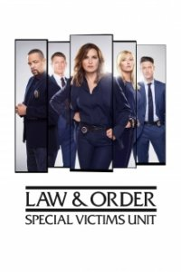 Cover Law & Order: Special Victims Unit, Law & Order: Special Victims Unit