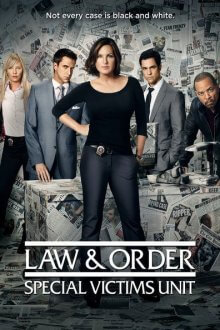 Cover von Law & Order: Special Victims Unit (Serie)