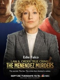 Cover der TV-Serie Law & Order True Crime