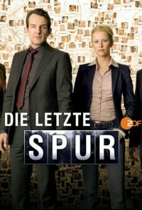 Poster, Letzte Spur Berlin Serien Cover