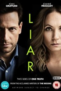 Liar Serien Cover