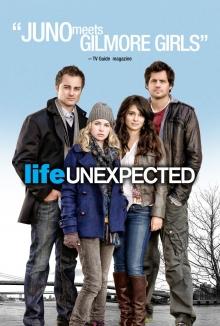 Cover von Life Unexpected – Plötzlich Familie (Serie)