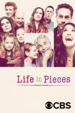 Cover von Life in Pieces