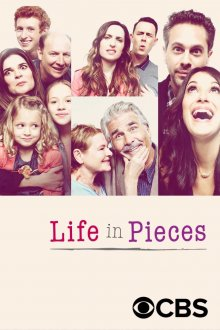 Cover der TV-Serie Life in Pieces