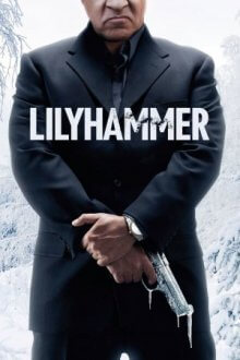 Cover der TV-Serie Lilyhammer