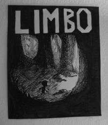 Cover der TV-Serie Limbo