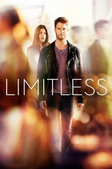 Cover Limitless, Limitless